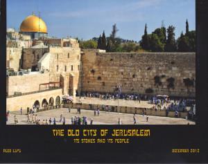 jerusalem dec 2012