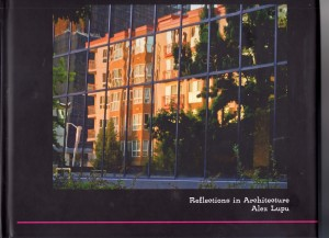 Reflections in Architecture